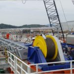 *Pulling Winch System